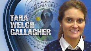 Virginia Beach Strong: Remembering Tara Welch Gallagher