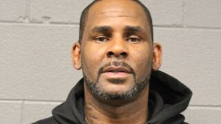 R. Kelly misses court date, has hernia surgery