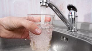 From Fluoride to Lead, How to Know What's in Your Family's Water