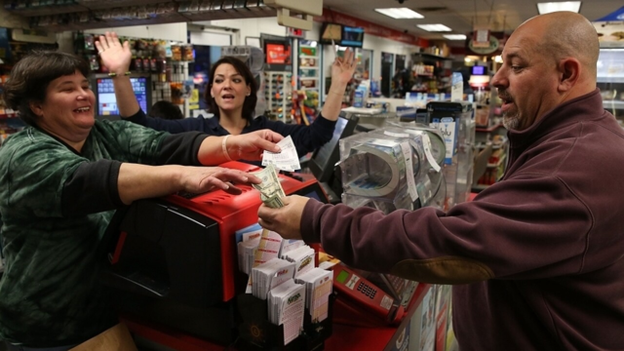 Powerball jackpot surges to $700 million