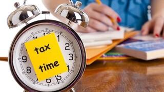 Tax deadline is July 15