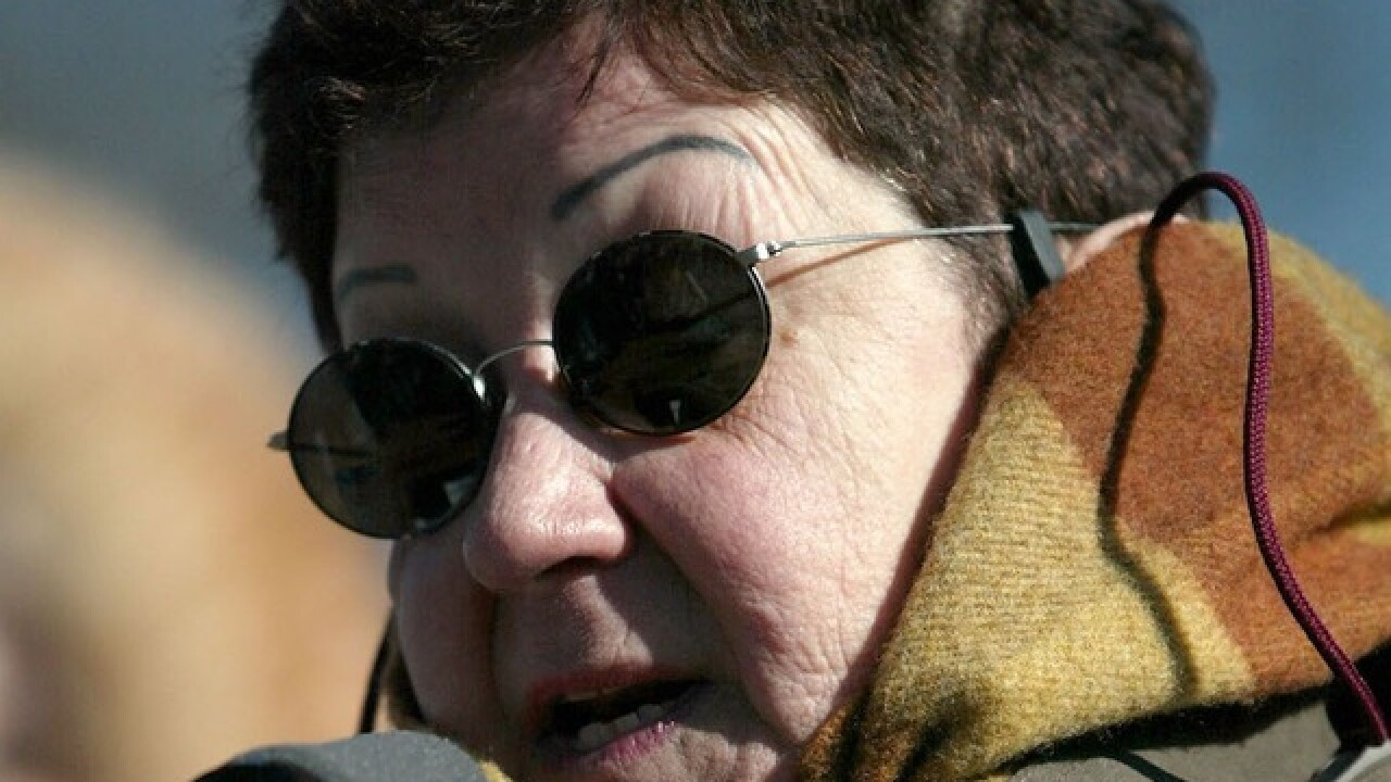 Norma McCorvey, 'Jane Roe' of Roe v. Wade court case legalizing abortion, has died