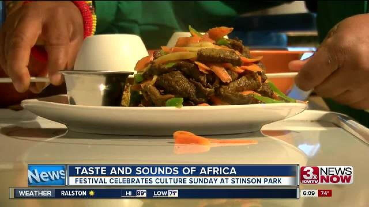 African festival plans to celebrate diversity