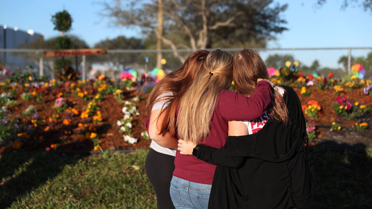 Second Parkland shooting survivor dies by suicide, police say
