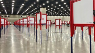Early voting has started in the 2020 presidential election