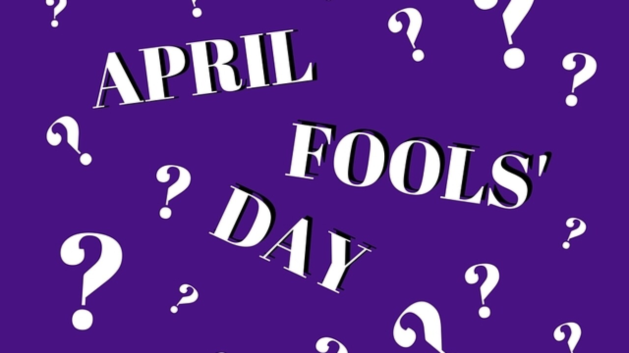Quiz: Test your April Fools' Day knowledge