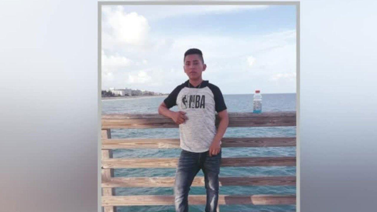 Edgar, 18-year-old-coronavirus-victim-from-Guatemala