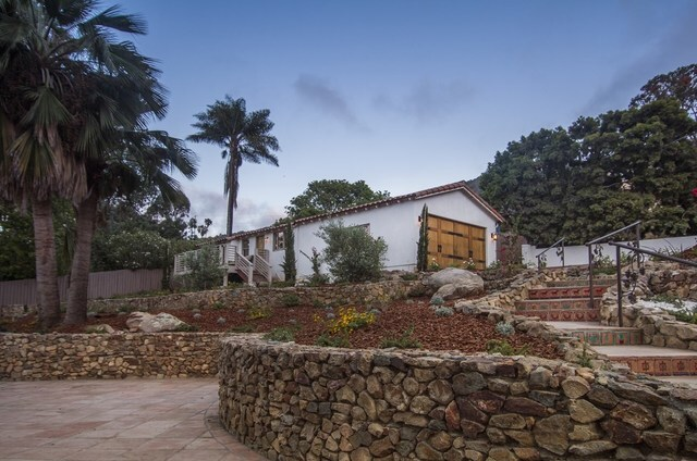 $4,450,000 hidden gem in La Jolla with putting green, views