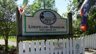GMA Dave Trips: Longfellow-Evangeline Historic Site