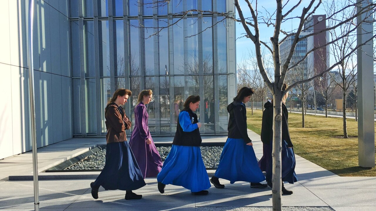 New tape of Warren Jeffs released as judge considers letting FLDS members out of jail again