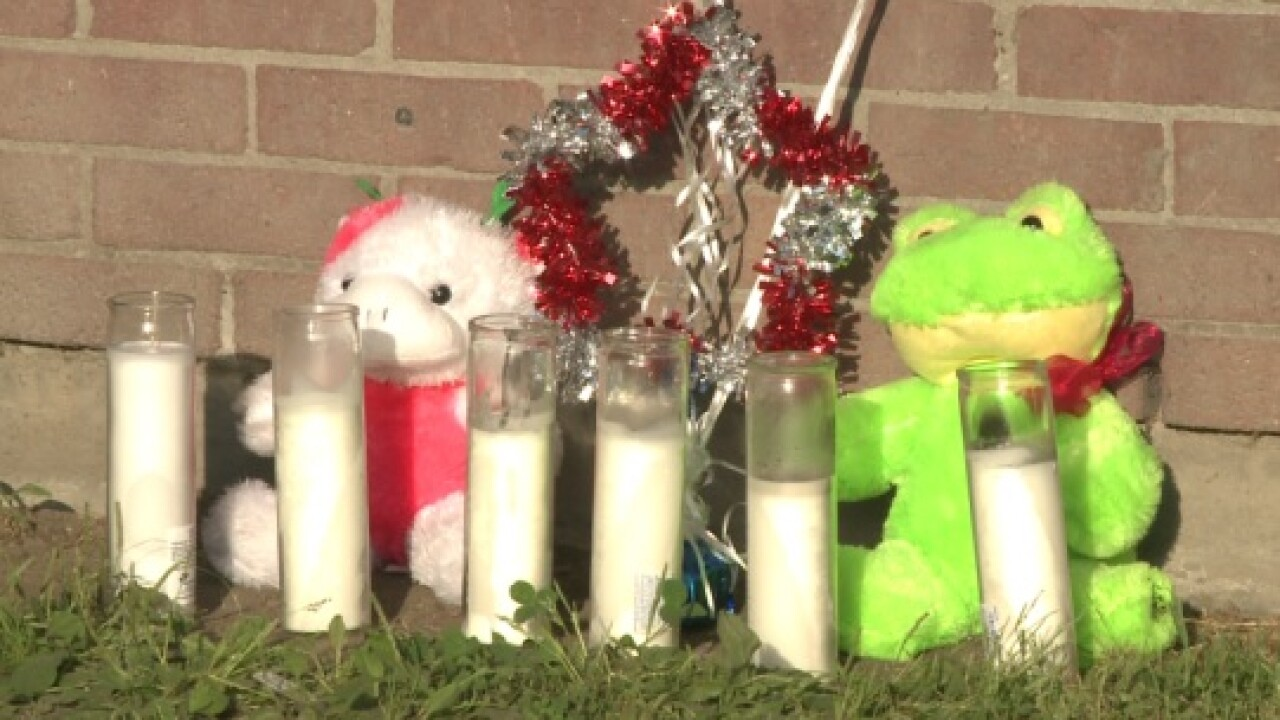 Family, community leaders gather for man shot by NorfolkPolice