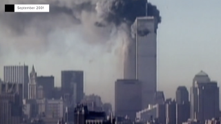 United Flight 175 was the second plane to crash into the World Trade Center on 9/11.