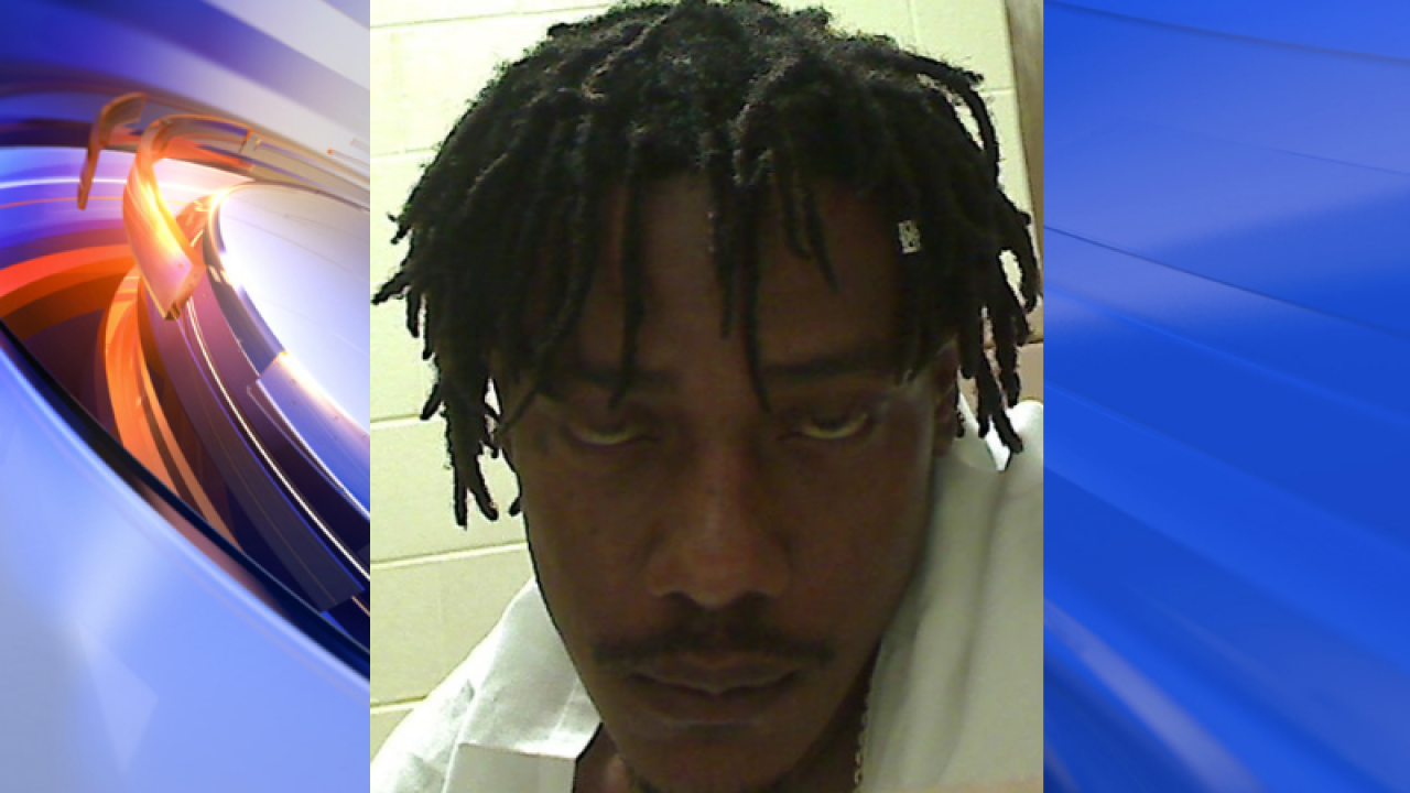 Man charged with attempted first-degree murder in Northampton Co. N.C. shooting