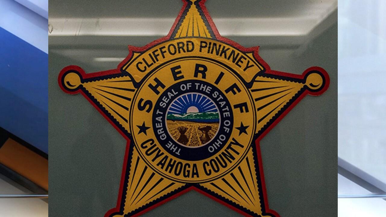 Cuyahoga County Sheriff's Department is hiring deputies