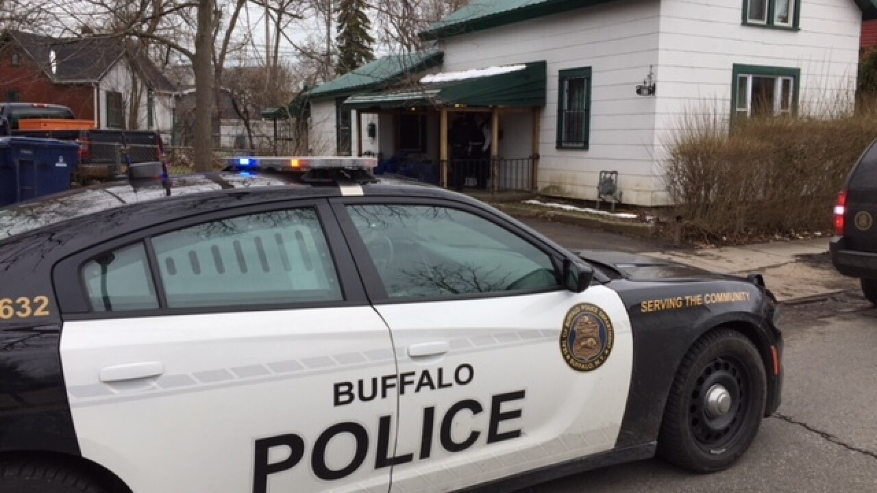 Police: Remains found in home's crawl space are from animal, not human
