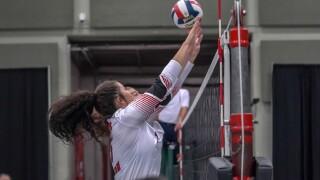 Montana Western volleyball
