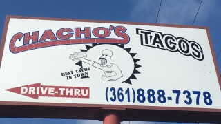Chaco's monster 3 1/2-pound taco tempts, tests big eaters