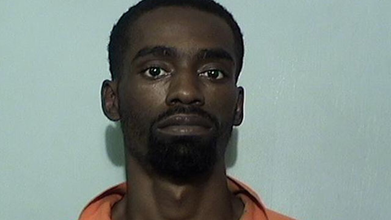 Inmate mistakenly released from Lucas Co. Jail