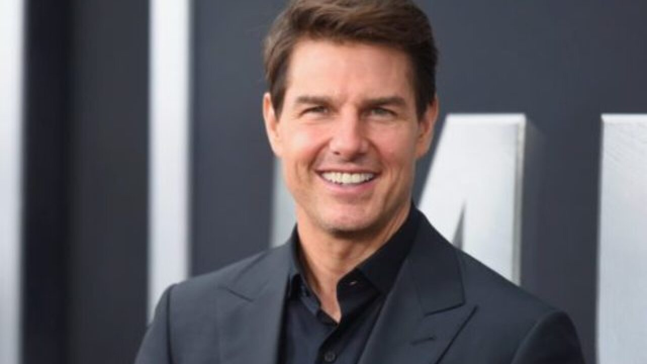 'Top Gun: Maverick' filming roars into San Diego in September