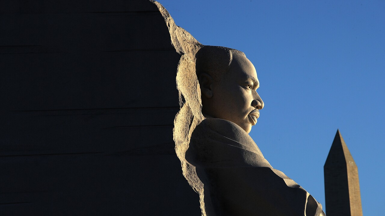 Here's what's closed on Martin Luther King Jr. Day