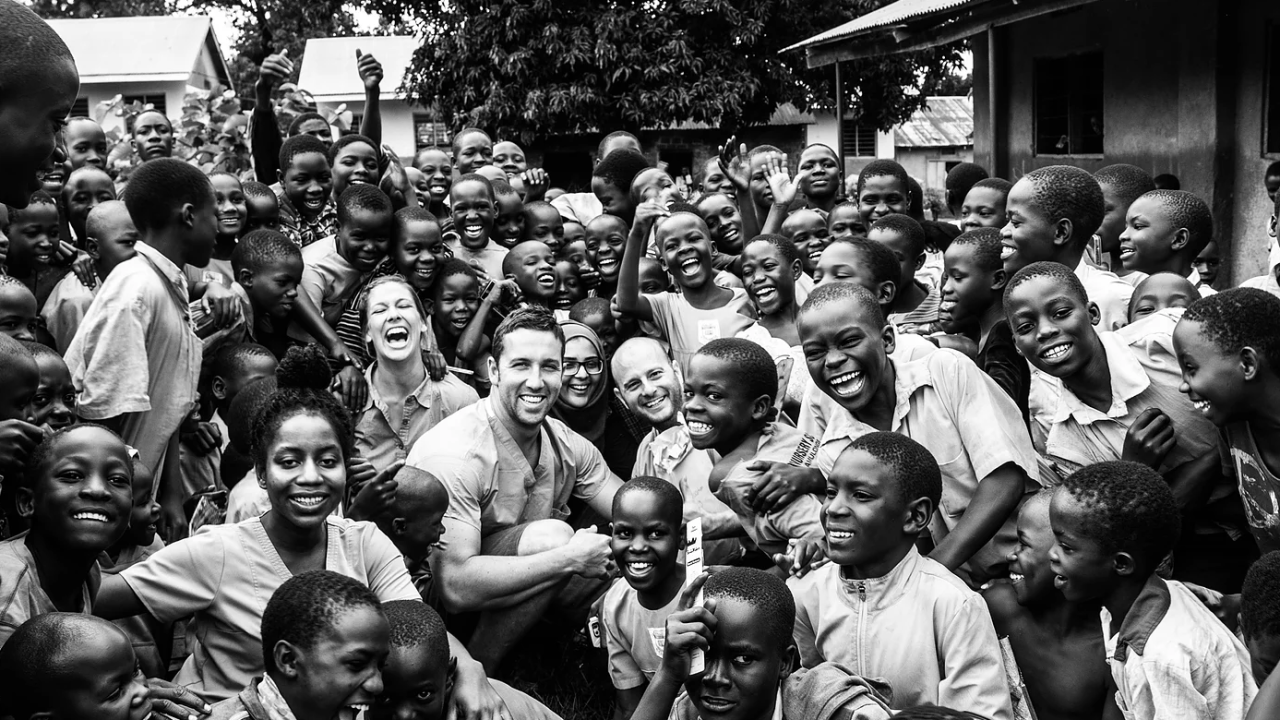 Outer Banks dentist gives patients in Africa 'A Reason To Smile'
