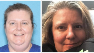 Missing-Endangered Person Advisory 46-year-old Angela Dawn Strumper of Missoula