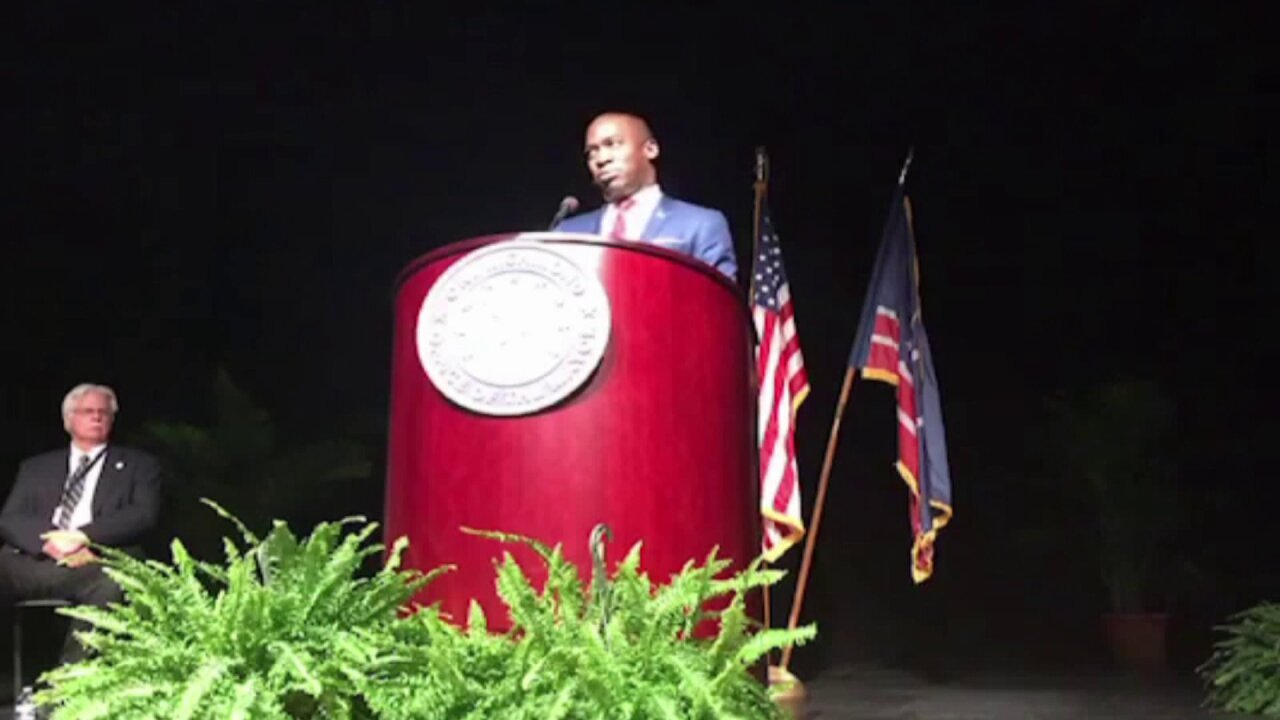 Mayor Stoney on Richmond's 'shameful' neighborhoods