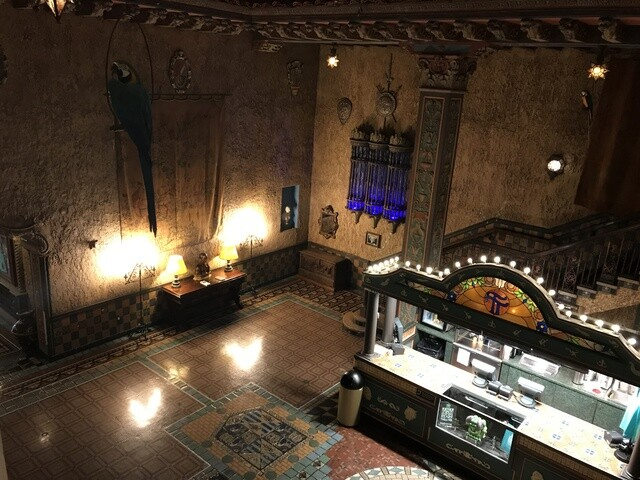 PICTURES: The Historic Tampa Theatre