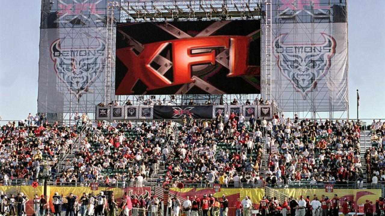 Fans call on Vince McMahon to bring XFL to Milwaukee