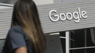 New Mexico sues Google over collection of children's data