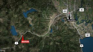 US 2 Marion Fatal