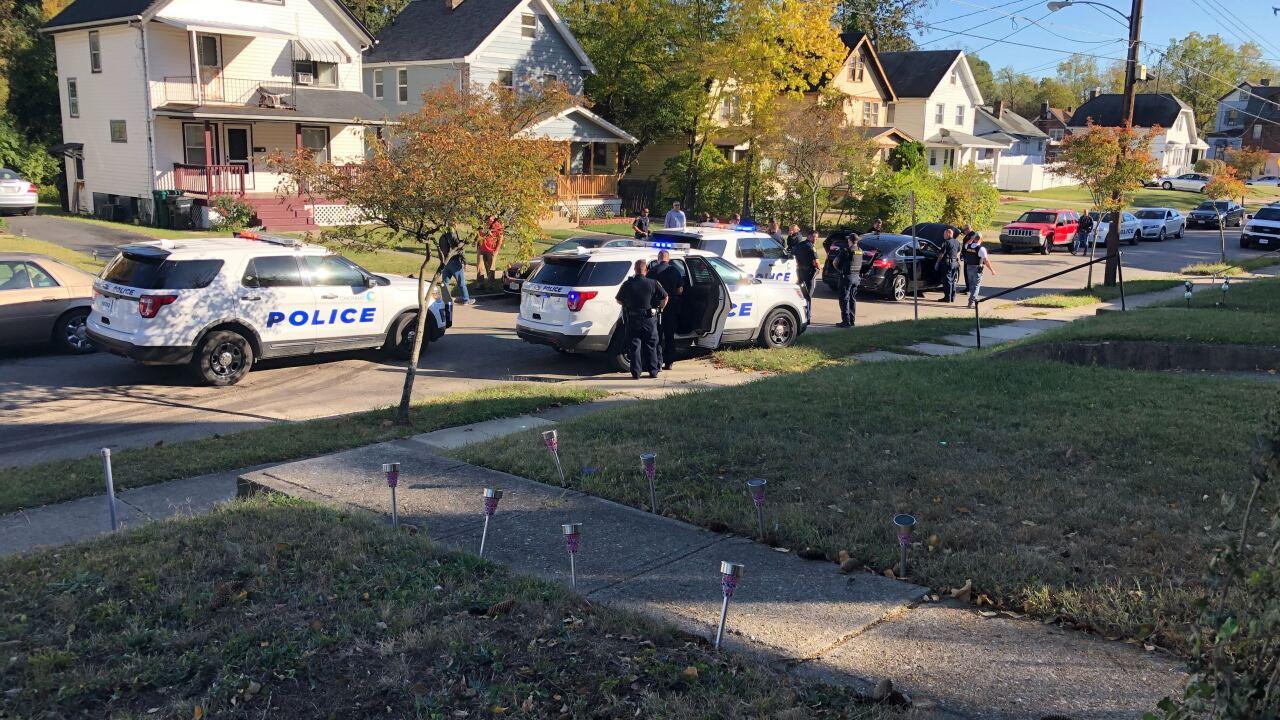CPD pursuit related to gang, drug investigation ends in Evanston.jpg