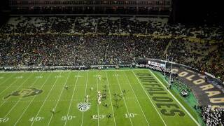 CU reopens Folsom Field for concerts after ban