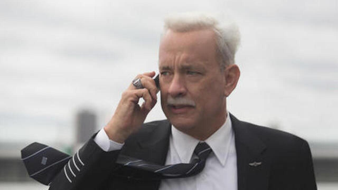Sully wins at Box Office again
