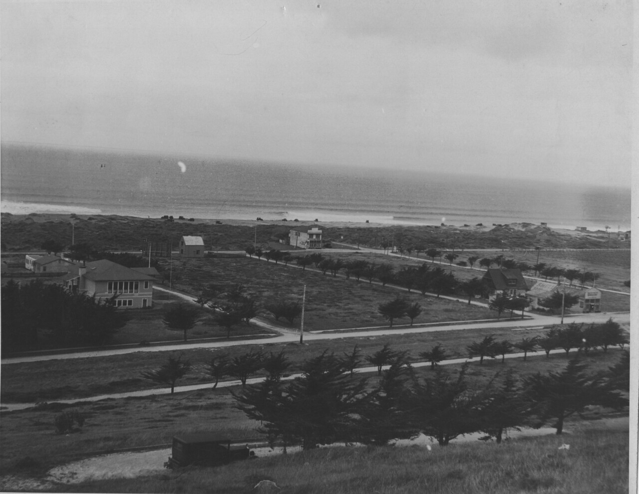 West Sharp Park 1928