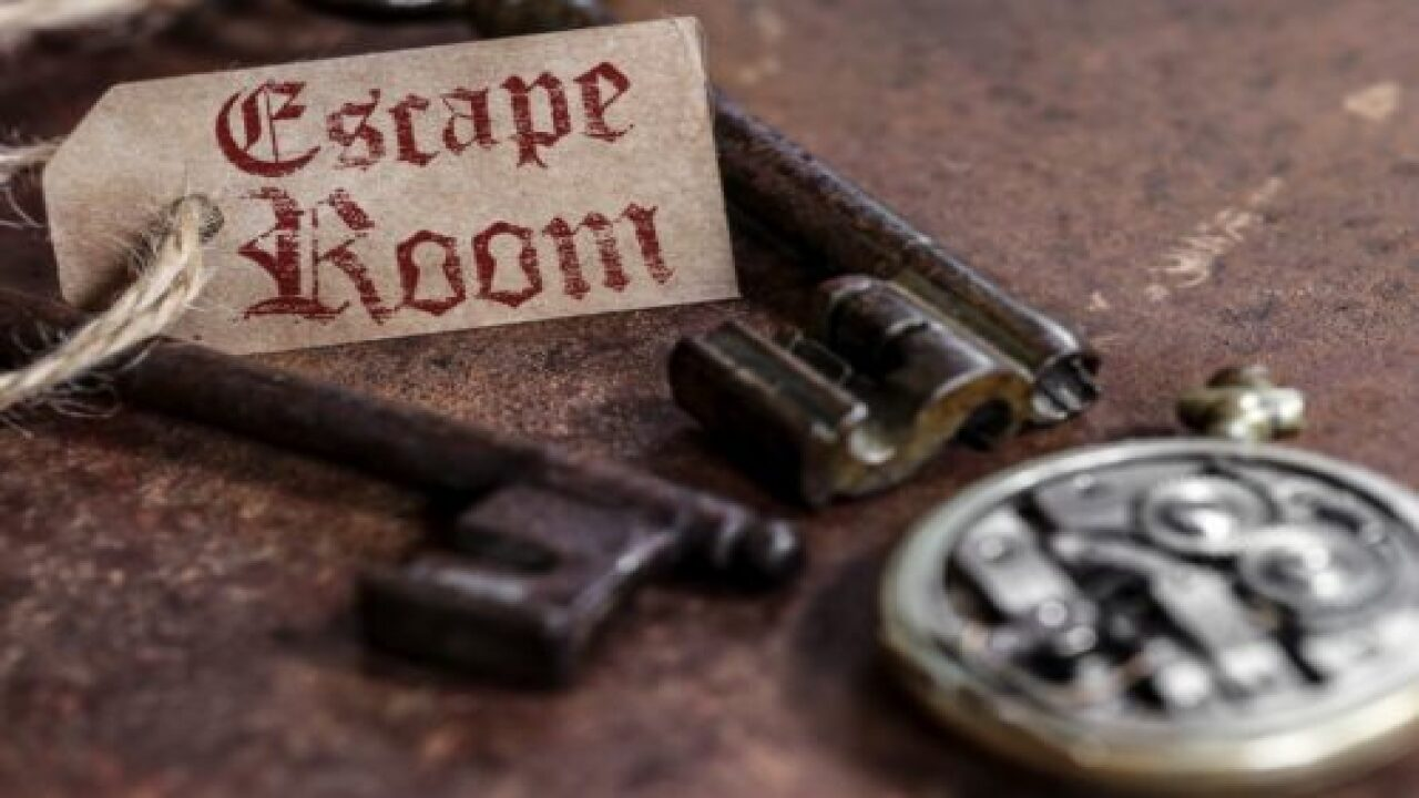 10 Free Digital Escape Rooms For Your Next Game Night