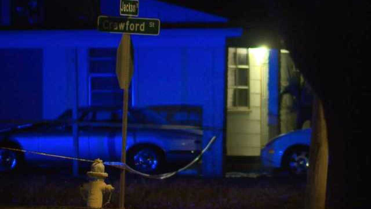 Early morning gun shots ring out in Ft. Myers