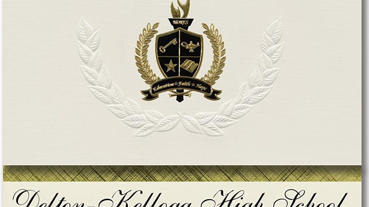 Delton High Graduation invite.jpg