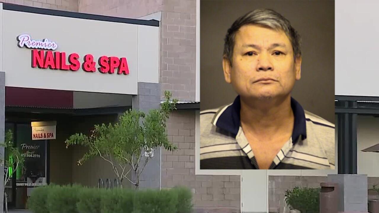 Nail salon arrest Minh Hoa Truong.jpg