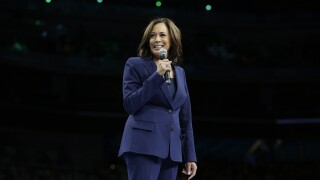 Kamala Harris introduces bill that would lengthen school day for elementary students