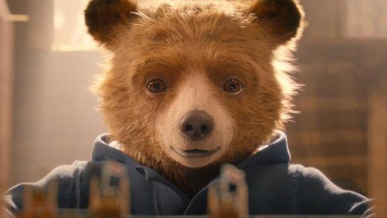 'Paddington 2' (MOVIE REVIEW)