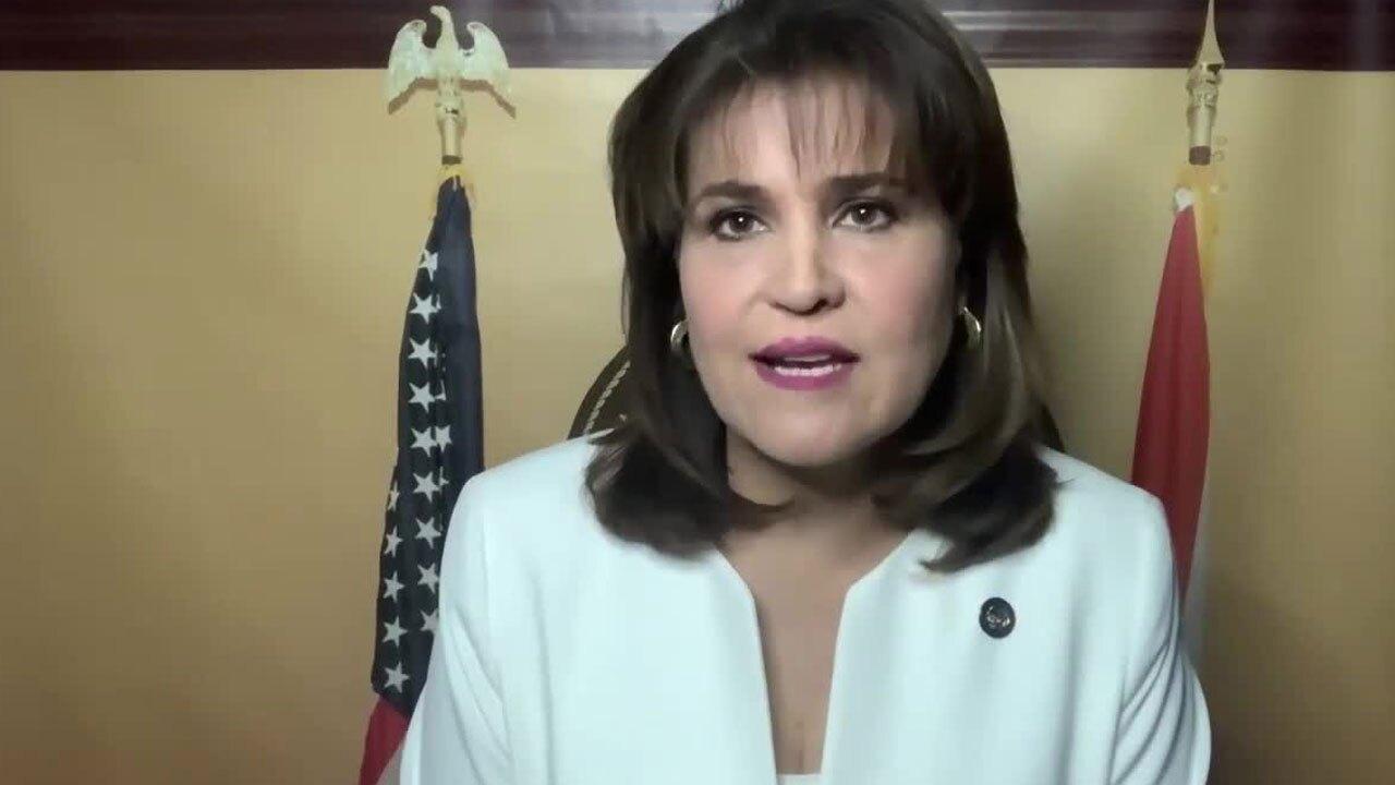 State Sen. Annette Taddeo