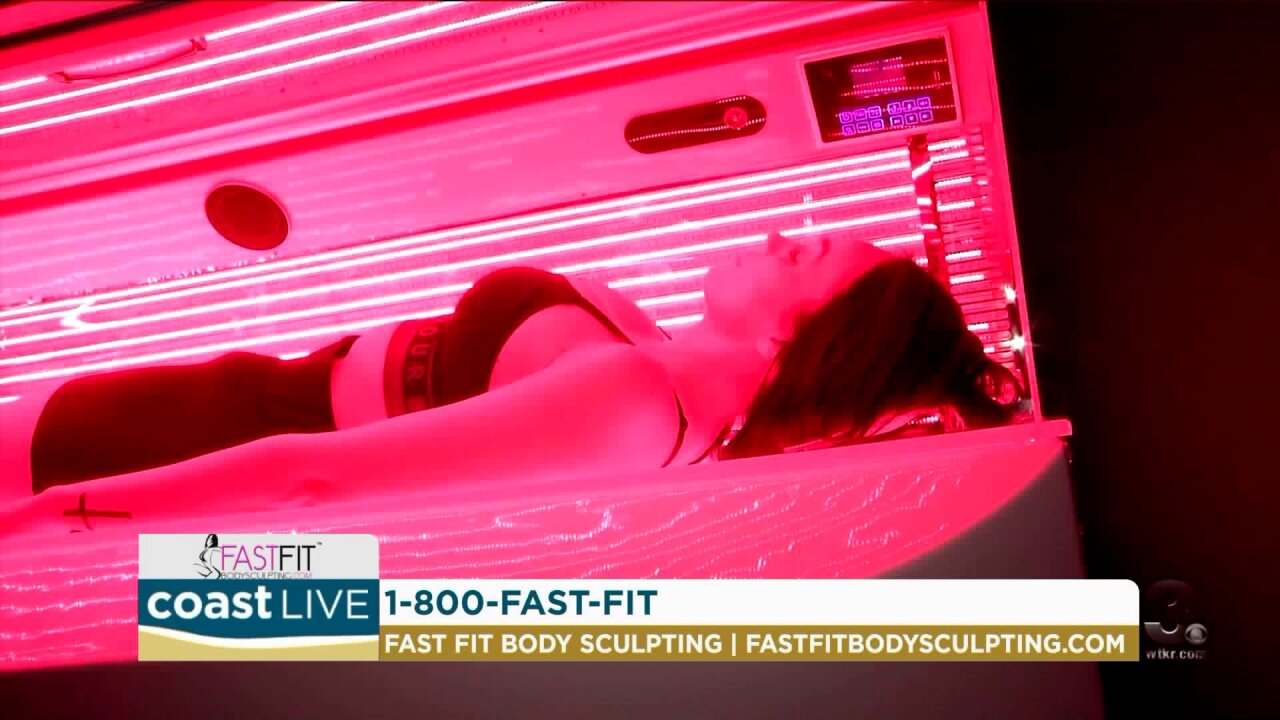 Help for fighting fat and finding your beach body on Coast Live