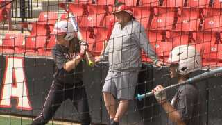 Cajuns ready for first pitch after rough few weeks