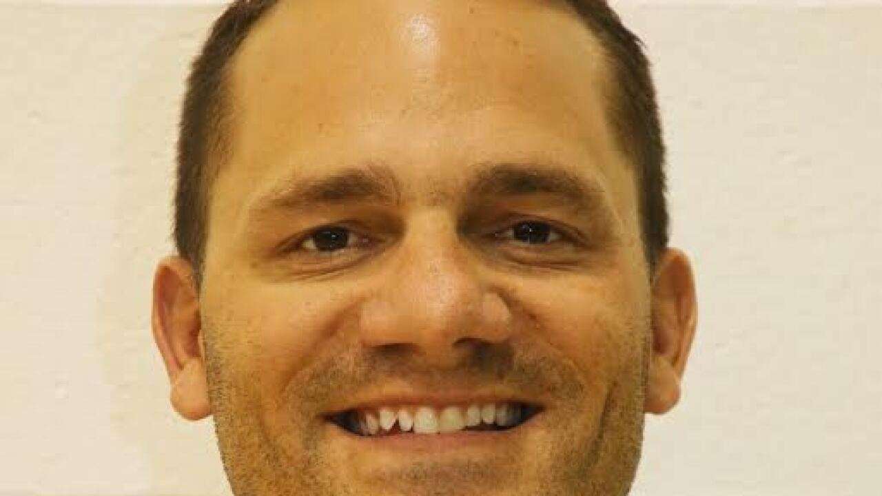 Hamilton High School Names Nate Mahon As Its Next Head Football