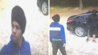 Gadsden County deputies search for Quincy burglary suspect
