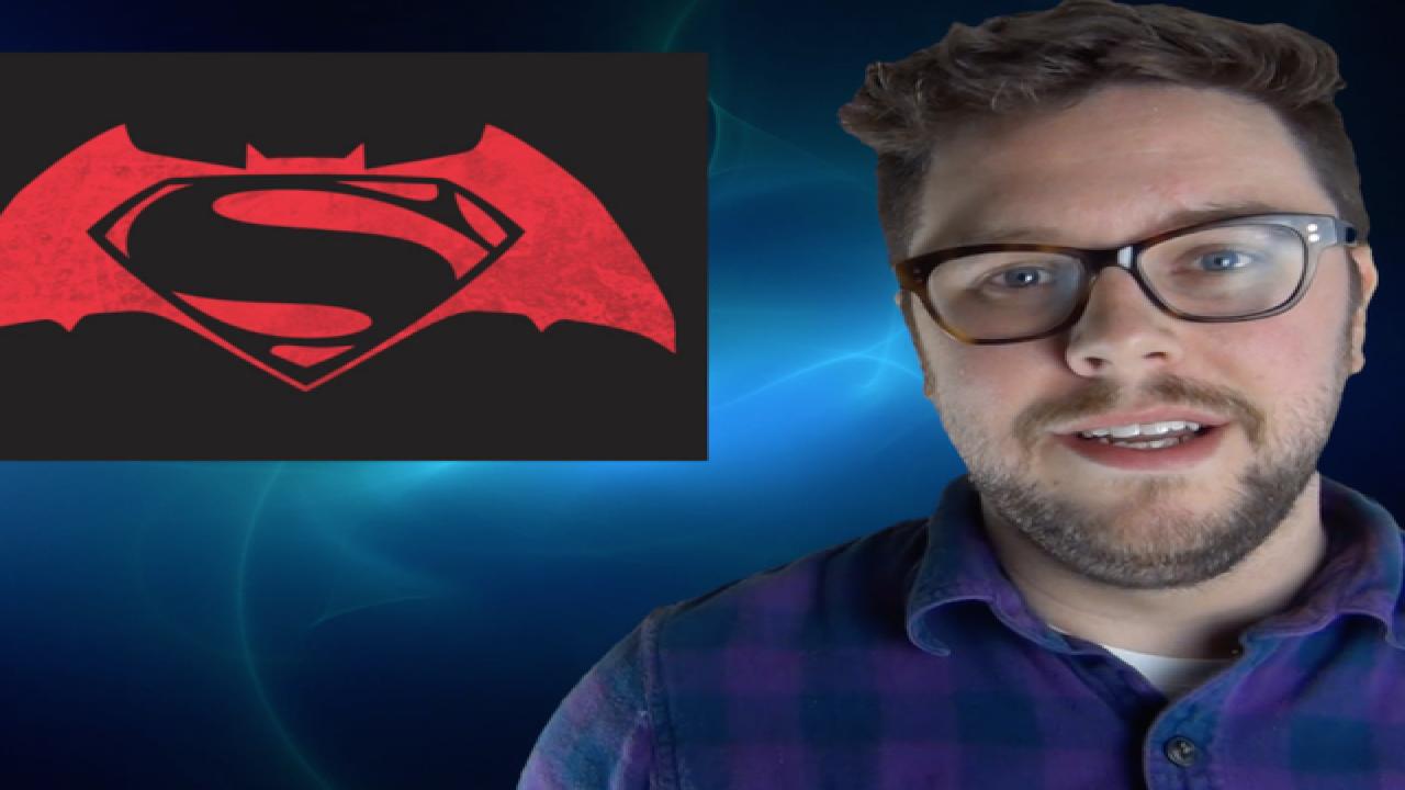 MOVIE REVIEW: 'Batman v Superman'