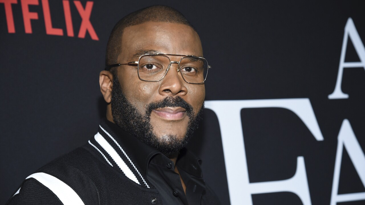 Tyler Perry offers to pay for funeral services for Rayshard Brooks