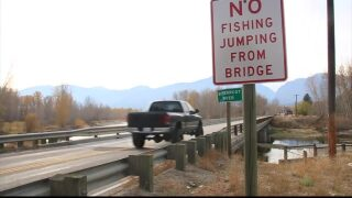 Study continues on Woodside Bridge replacement