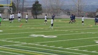 Pine Creek, Liberty boy's soccer advances to 5A quarterfinal round